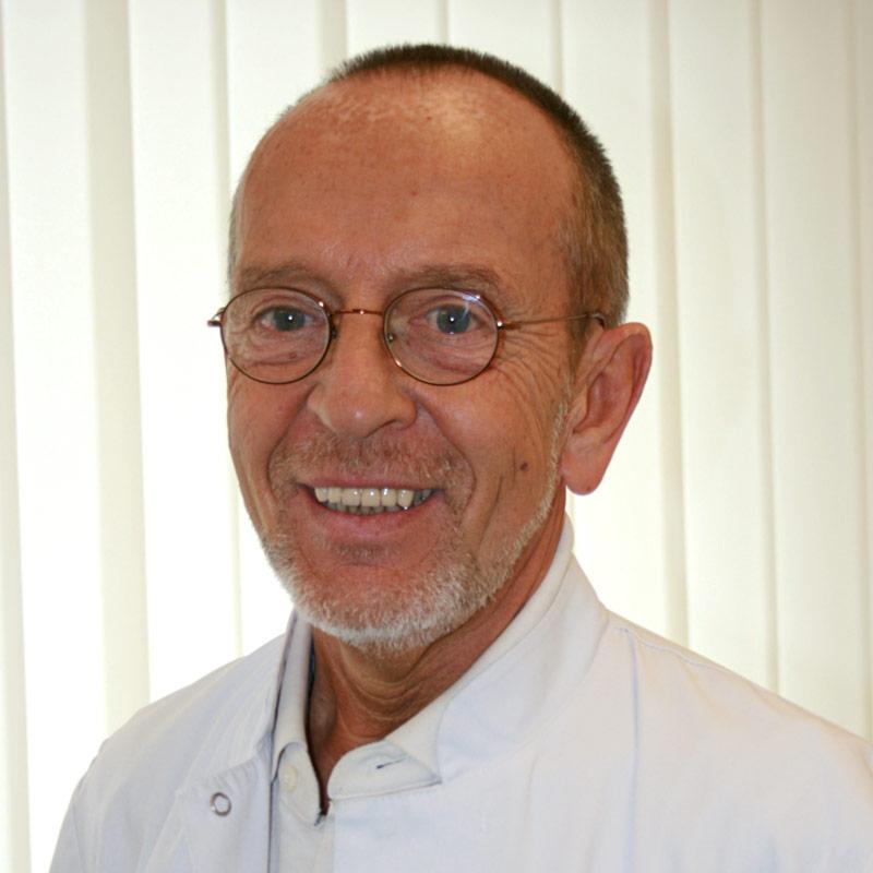Dr. med. Peter Hoffmanns